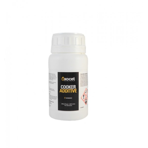 Exocet Cooker Additive