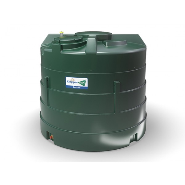 Kingspan Titan ESV3500 Oil Tank