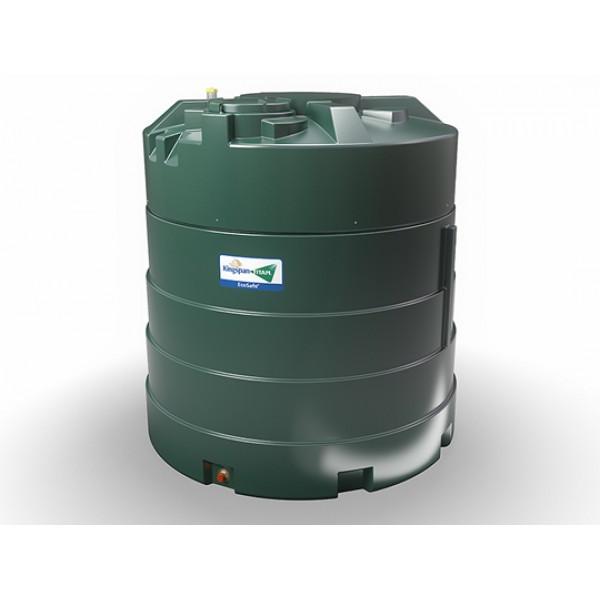 Kingspan Titan ES5000 Oil Tank
