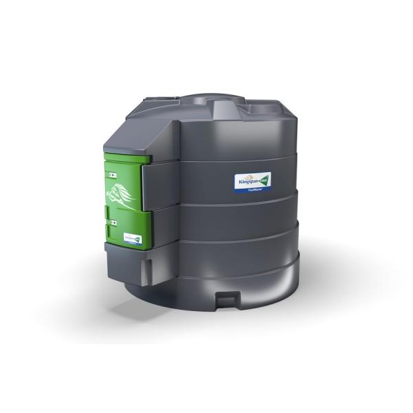 Kingspan FuelMaster Diesel Storage 5000L