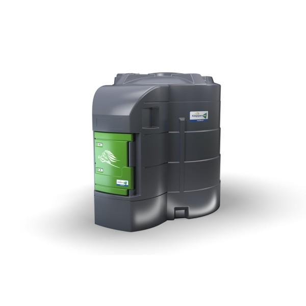 Kingspan FuelMaster Diesel Storage 9000L