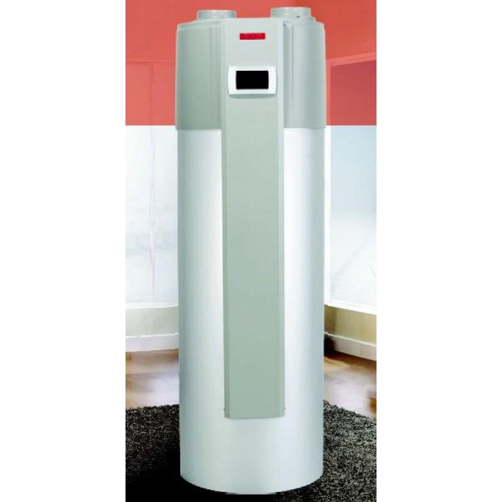 200L Hot Water Heat Pump