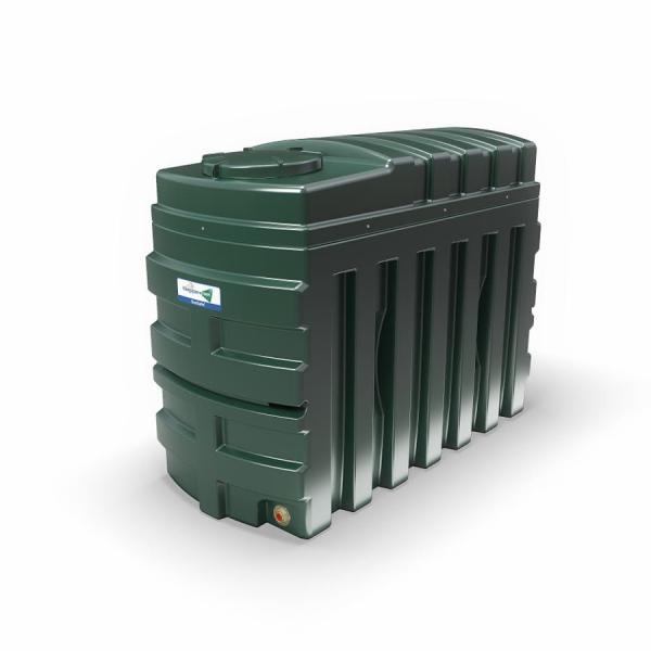 Kingspan 1225Ltr Slimline Heating Oil Tank