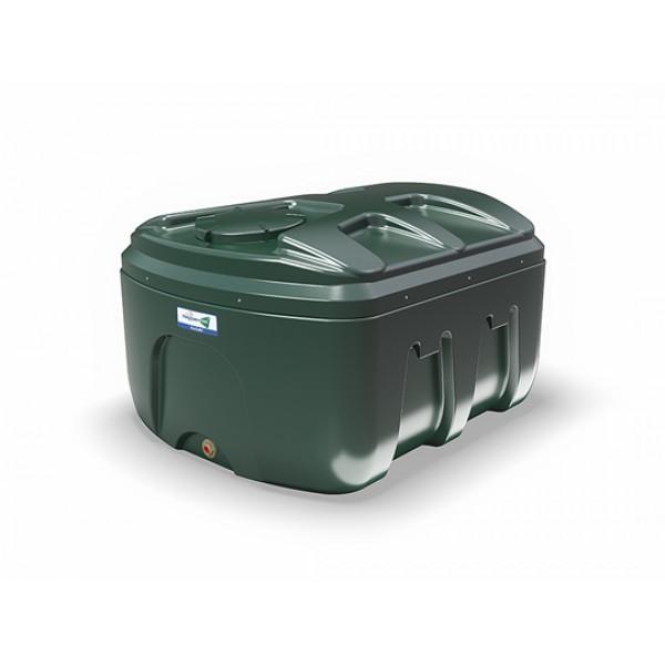Kingspan 1200Ltr Horizontal Heating Oil Tank
