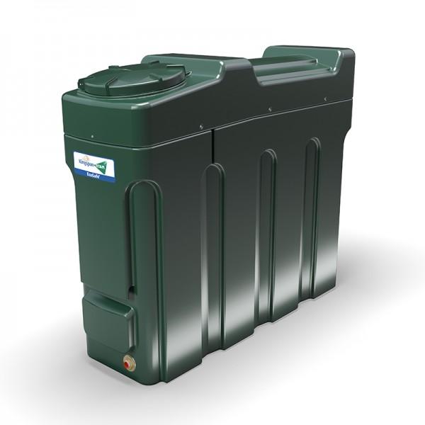 Kingspan Slimline 1000Ltr Heating Oil Tank