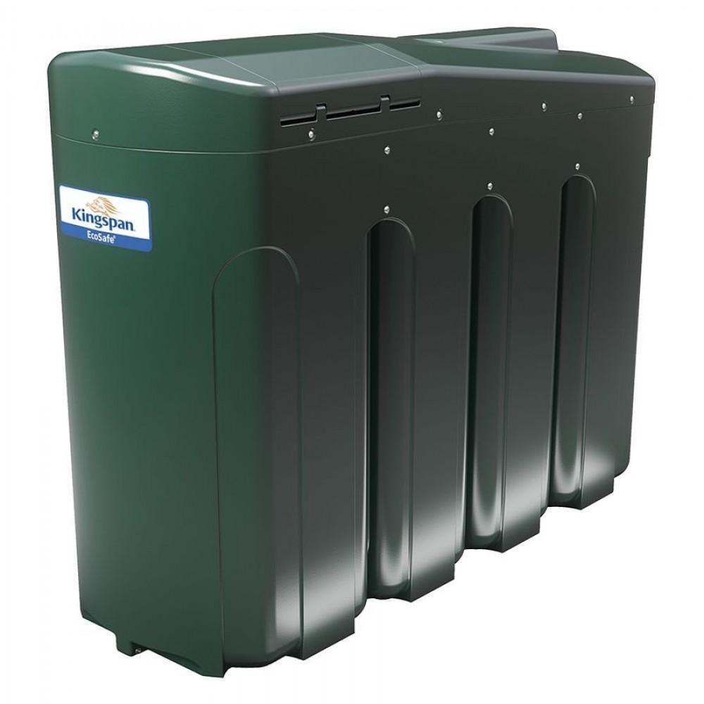 Kingspan 4000Ltr Slimline Heating Oil Tank