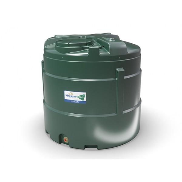 Kingspan 1300Ltr Vertical Heating Oil Tank