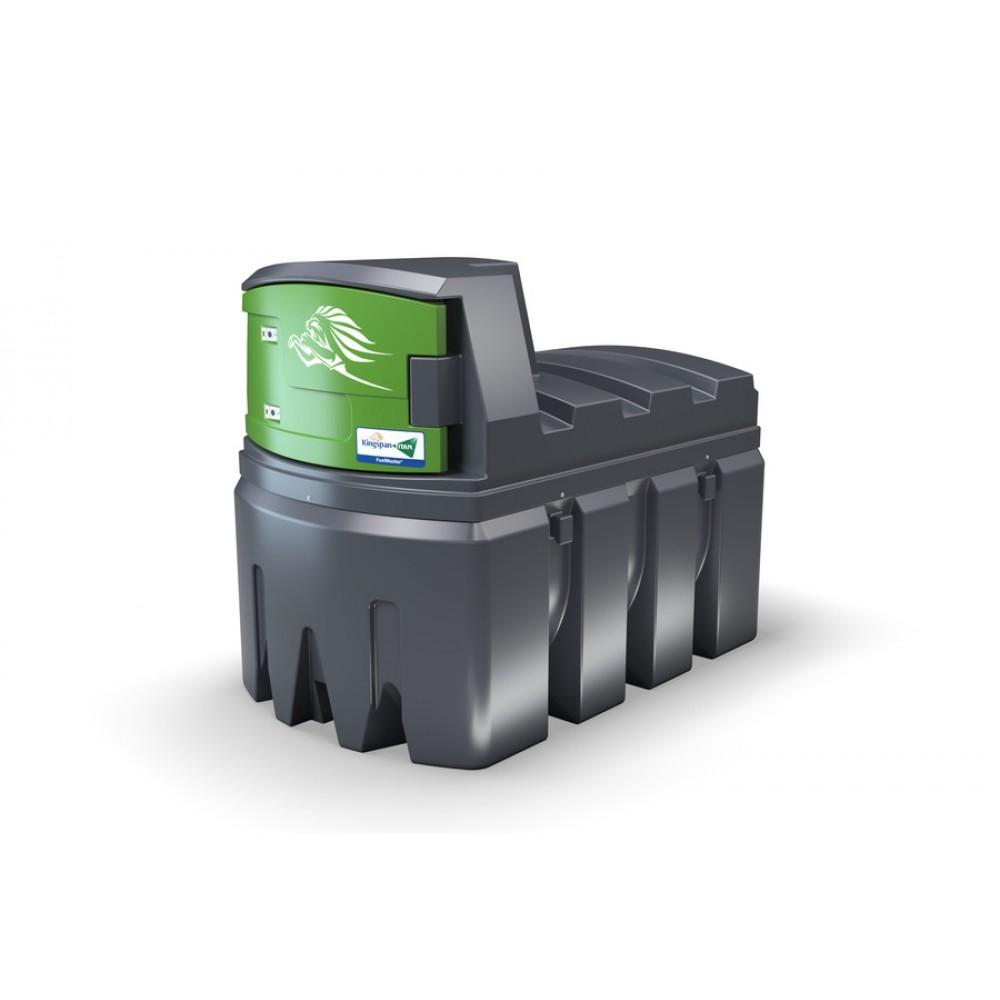 FuelMaster 2500