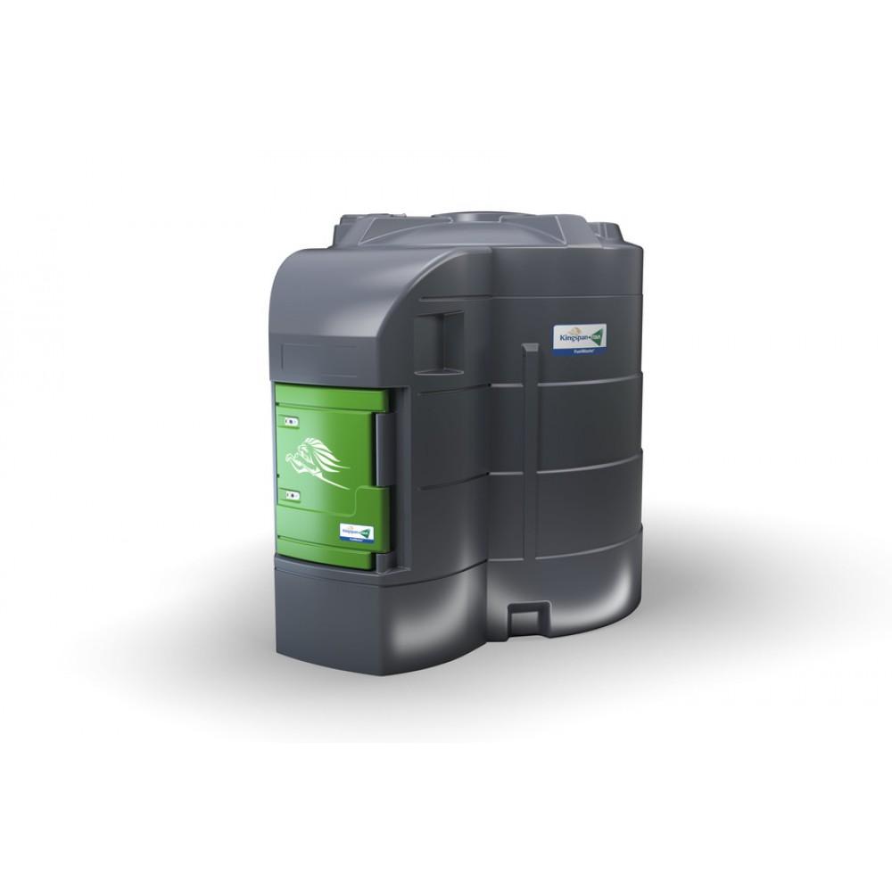 FuelMaster 9000