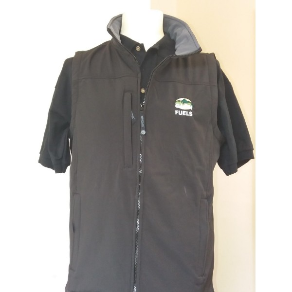 Glen Fuels Men's Gilet