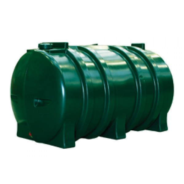 Kingspan 1360Ltr Horizontal Heating Oil Tank