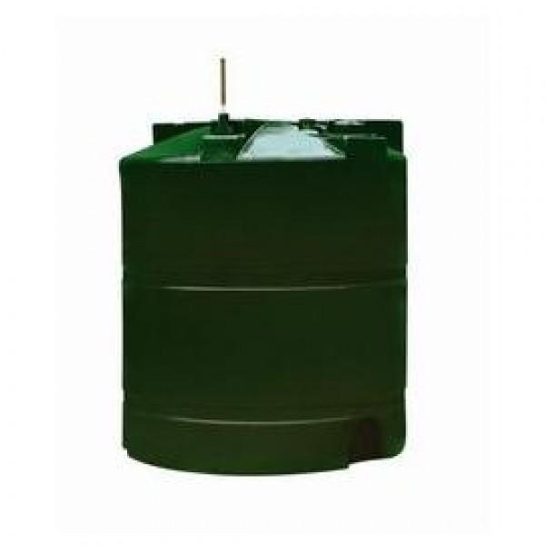Kingspan 1800Ltr Horizontal Heating Oil Tank