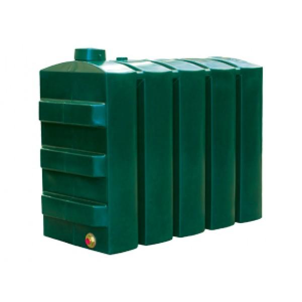 Kingspan 1200Ltr Vertical Heating Oil Tank