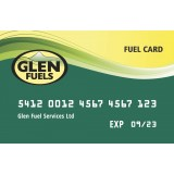 Family Fuel Card...