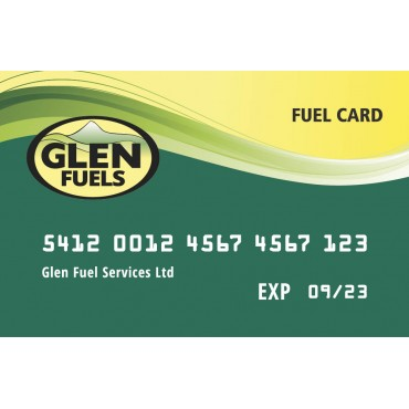 Family Fuel Card