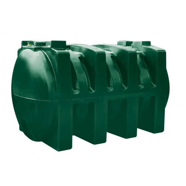 Kingspan Titan H2500 Oil Tank