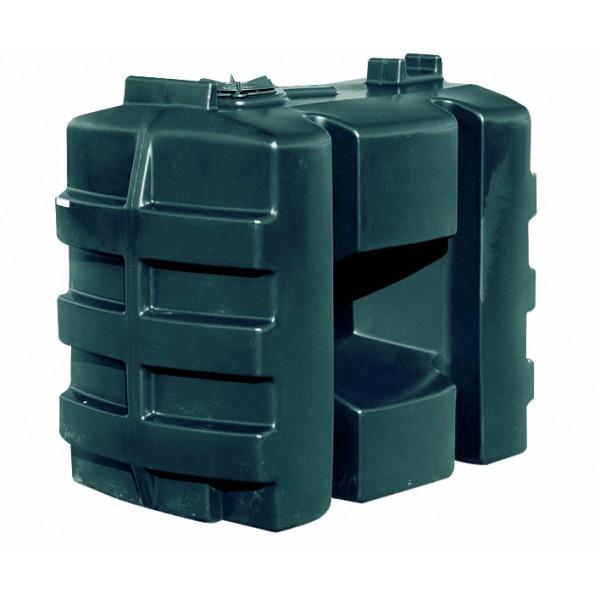 Kingspan Titan R650 Oil Tank