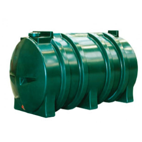 Kingspan Titan H1100 Oil Tank