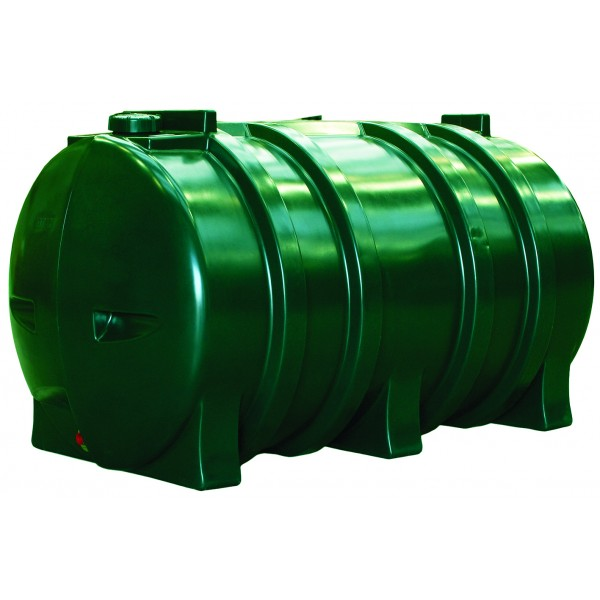 Kingspan Titan H1360 Oil Tank