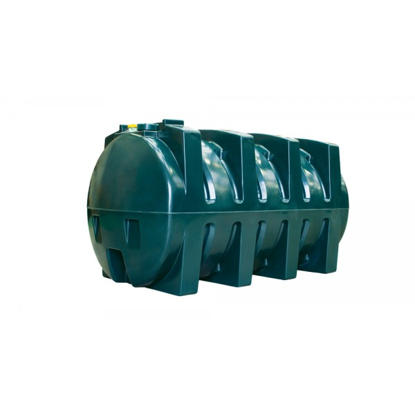 Kingspan Titan H1800 Oil Tank