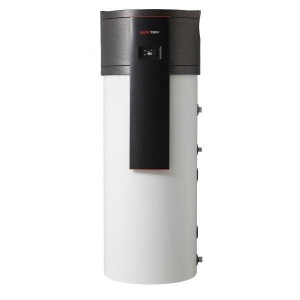 Kronoterm 200L Domestic Hot Water Heat Pump